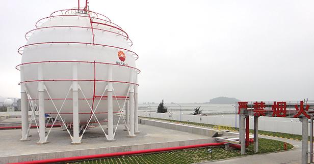 化工仓储及成品油库SCADA系统