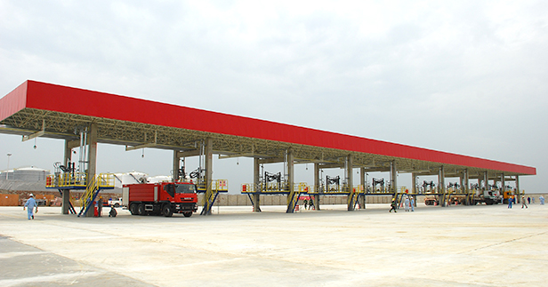 LNG定量装车系统解决方案