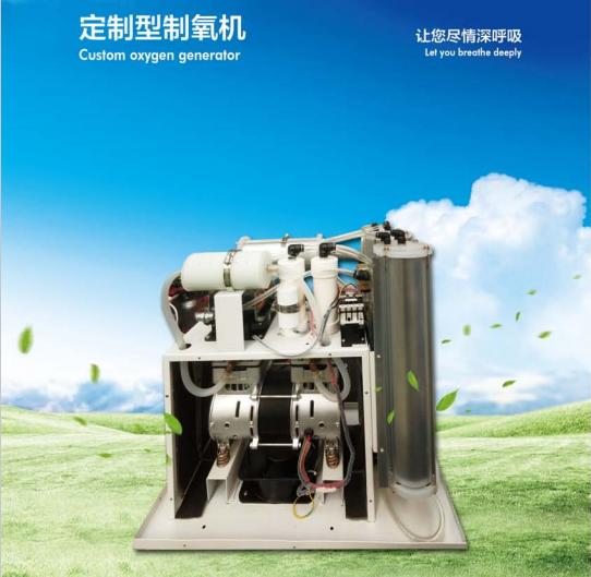 定制制氧设备 中央供氧设备